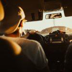 Активная безопасность водителя
