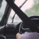 Концепция активной безопасности водителя